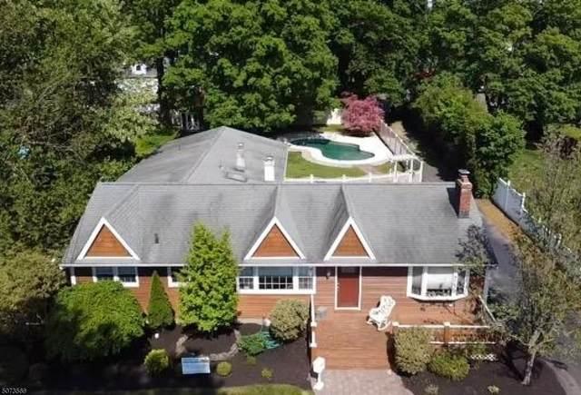 13 Leeland Ave, Pequannock Twp., NJ 07444 (#3714163) :: Rowack Real Estate Team