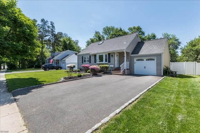 197 Farley Ave, Fanwood Boro, NJ 07023 (MLS #3714202) :: The Dekanski Home Selling Team