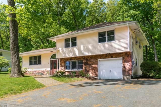 41 Lake Shore Dr S, Randolph Twp., NJ 07869 (#3714265) :: Rowack Real Estate Team