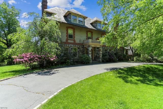 42 Western Dr, Millburn Twp., NJ 07078 (MLS #3714288) :: Provident Legacy Real Estate Services, LLC