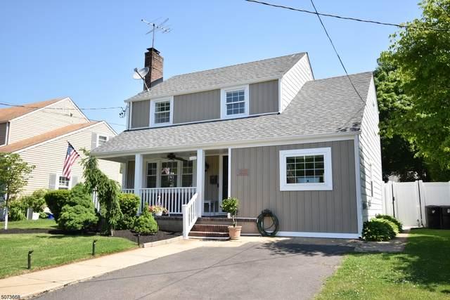 228 Greene Ave, Middlesex Boro, NJ 08846 (#3714293) :: Rowack Real Estate Team