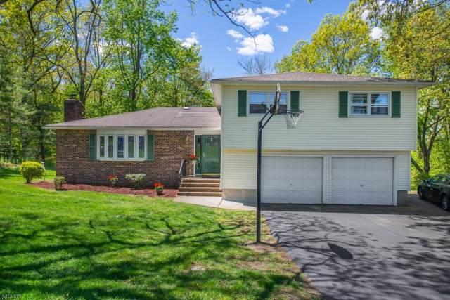 16 Mckinley Dr, Kinnelon Boro, NJ 07405 (MLS #3714344) :: Coldwell Banker Residential Brokerage