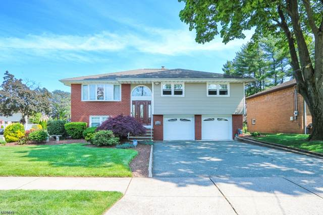 9 Tamboer Ave, Clifton City, NJ 07013 (#3714384) :: Rowack Real Estate Team