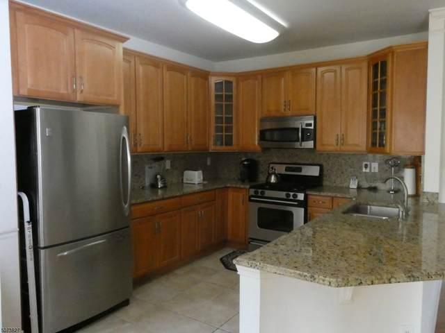 7307 Ravenscroft Rd #7307, Clifton City, NJ 07013 (#3714403) :: Jason Freeby Group at Keller Williams Real Estate