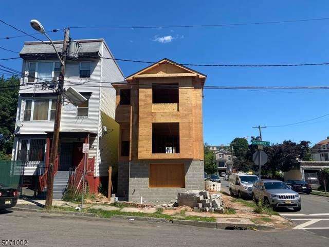 378 Chadwick Avenue, Newark City, NJ 07112 (MLS #3714419) :: Team Braconi | Christie's International Real Estate | Northern New Jersey