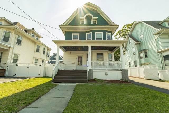 681 Highland Ave, Newark City, NJ 07104 (MLS #3714425) :: Corcoran Baer & McIntosh