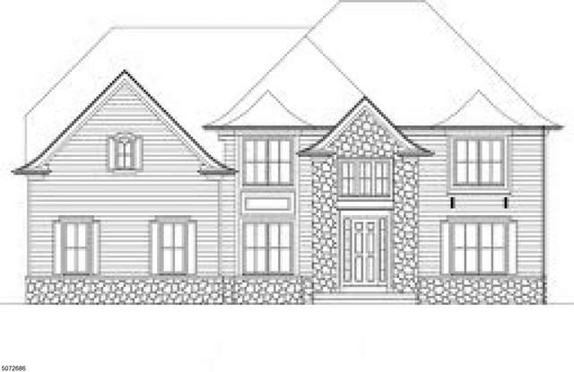 4 Salvatore Ct, Florham Park Boro, NJ 07932 (MLS #3714430) :: SR Real Estate Group