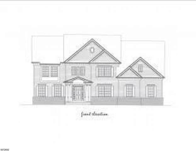 6 Salvatore Ct, Florham Park Boro, NJ 07932 (#3714435) :: Rowack Real Estate Team