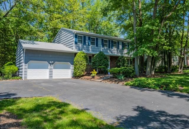 14 Flanders Drive, Montville Twp., NJ 07058 (MLS #3714481) :: Provident Legacy Real Estate Services, LLC
