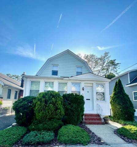 374 Russell St, Union Twp., NJ 07088 (MLS #3714487) :: Gold Standard Realty
