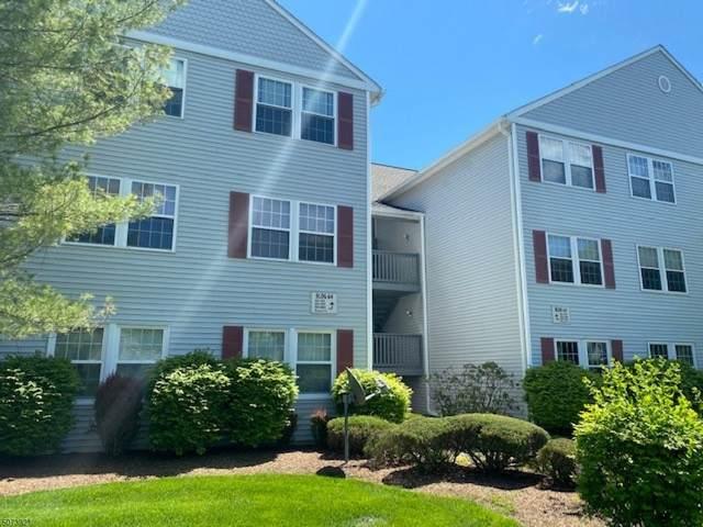 64 Dayton Ct #203, Independence Twp., NJ 07840 (#3714534) :: Rowack Real Estate Team