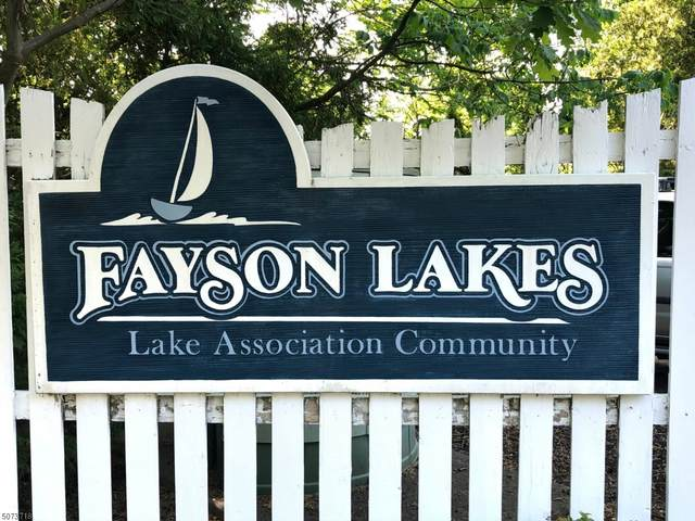 20 Sylvan Trl, Kinnelon Boro, NJ 07405 (MLS #3714537) :: Kay Platinum Real Estate Group