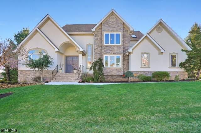 1 Spruce Lane, Warren Twp., NJ 07059 (MLS #3714542) :: Zebaida Group at Keller Williams Realty