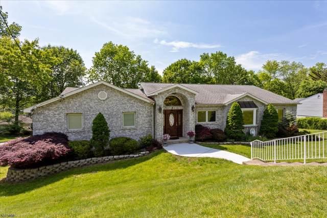 5 Alpine Dr, Wayne Twp., NJ 07470 (MLS #3714558) :: Kay Platinum Real Estate Group