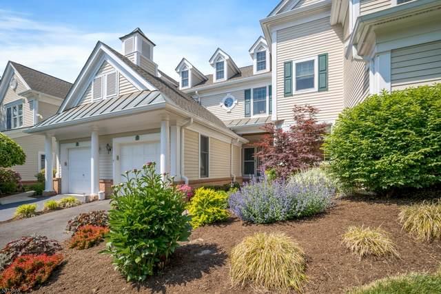 16 Polo Club Rd, Far Hills Boro, NJ 07931 (MLS #3714567) :: The Michele Klug Team | Keller Williams Towne Square Realty