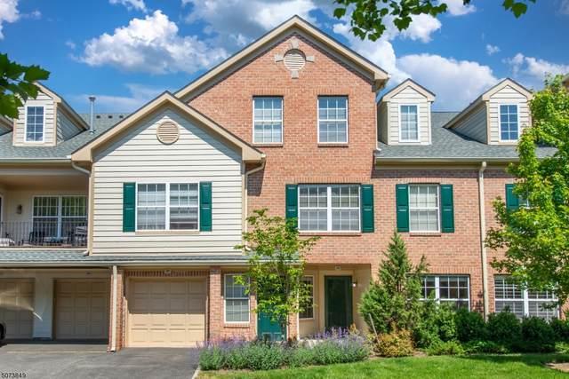 36 Davenport Pl, Morris Twp., NJ 07960 (#3714575) :: Rowack Real Estate Team