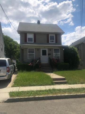 441 Verona Ave, Elizabeth City, NJ 07208 (MLS #3714614) :: Kiliszek Real Estate Experts