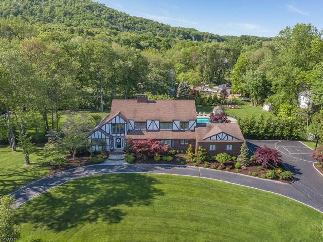 130 Mountain Ave, Pequannock Twp., NJ 07444 (#3714622) :: Rowack Real Estate Team