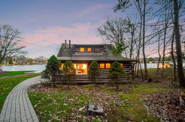 75 Bearfort Rd, West Milford Twp., NJ 07480 (MLS #3714648) :: Stonybrook Realty