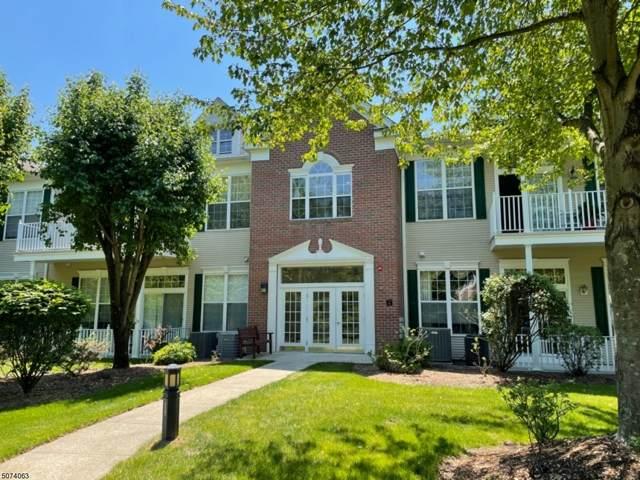 1114 Four Seasons Dr, Wayne Twp., NJ 07470 (#3714649) :: Rowack Real Estate Team