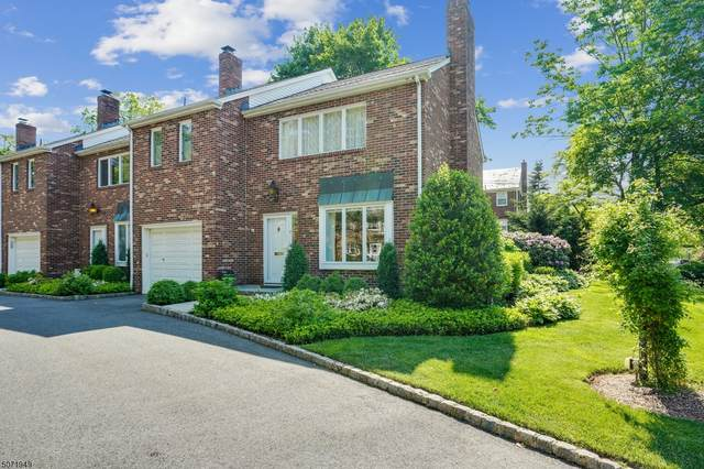 90 New England Ave #7, Summit City, NJ 07901 (MLS #3714688) :: Gold Standard Realty