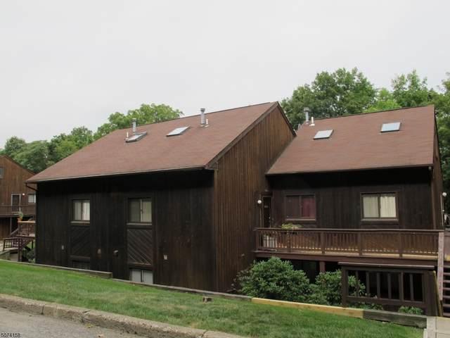 1 Sugar Loaf Ct Unit 2 #2, Vernon Twp., NJ 07462 (MLS #3714709) :: Provident Legacy Real Estate Services, LLC
