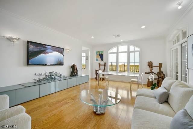 114 Metzger Dr #114, West Orange Twp., NJ 07052 (MLS #3714774) :: SR Real Estate Group