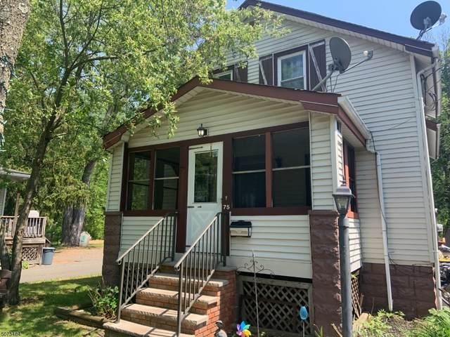 75 Greenbrook Rd, Green Brook Twp., NJ 08812 (MLS #3714797) :: Weichert Realtors
