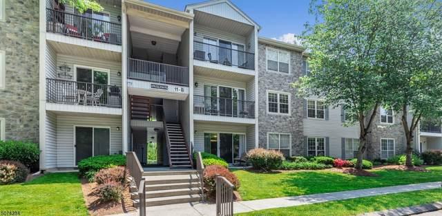 250 Robertson Way, Lincoln Park Boro, NJ 07035 (#3714808) :: Jason Freeby Group at Keller Williams Real Estate