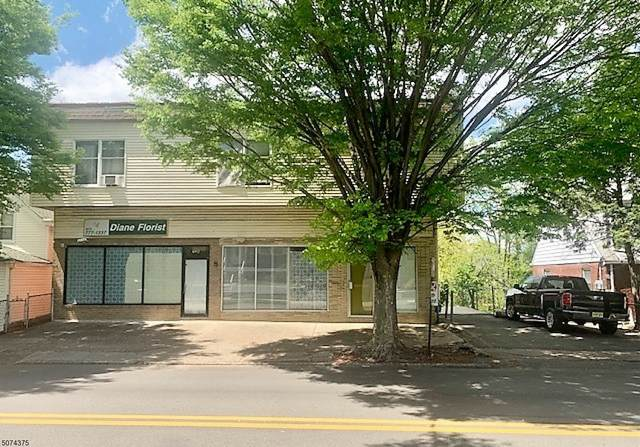 140 S Main St, Lodi Boro, NJ 07644 (MLS #3714833) :: The Michele Klug Team | Keller Williams Towne Square Realty