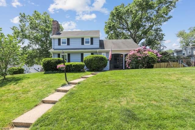 163 Short Hills Ave, Springfield Twp., NJ 07081 (MLS #3714834) :: Corcoran Baer & McIntosh