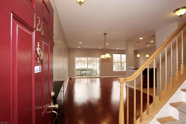 126 Rock Creek Dr, Clifton City, NJ 07014 (MLS #3714864) :: Stonybrook Realty