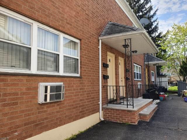 180 Atlantic St #3, Paterson City, NJ 07503 (MLS #3714872) :: Kay Platinum Real Estate Group