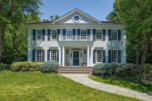 22 Hobart Rd, Summit City, NJ 07901 (MLS #3714876) :: Corcoran Baer & McIntosh