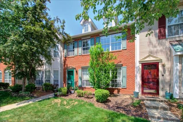 37 Cabot Way, Franklin Twp., NJ 08823 (MLS #3714887) :: Kiliszek Real Estate Experts
