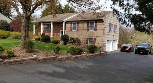 30 Slope Dr, Mansfield Twp., NJ 07840 (MLS #3714889) :: The Debbie Woerner Team
