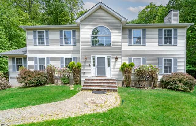 3 Sanford Rd, Mount Olive Twp., NJ 07828 (MLS #3714892) :: Weichert Realtors