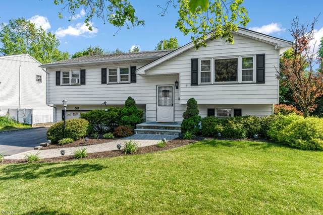 53 Crescent Rd, Wanaque Boro, NJ 07465 (MLS #3714909) :: The Sue Adler Team