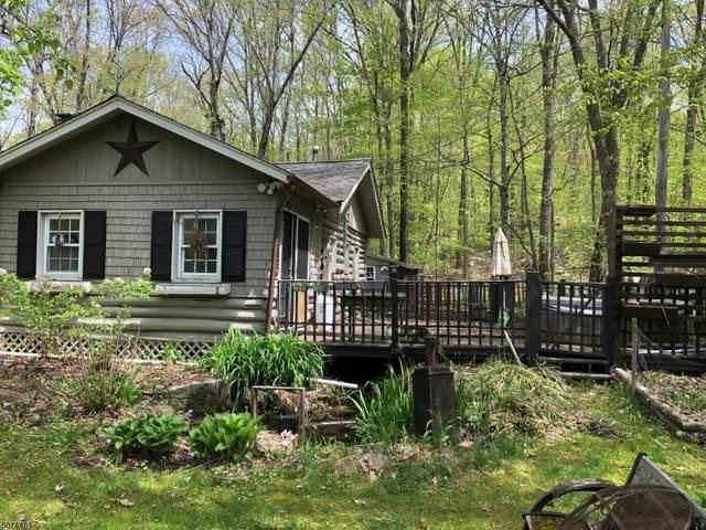 15 White Birch Trl, Jefferson Twp., NJ 07460 (MLS #3714911) :: Zebaida Group at Keller Williams Realty