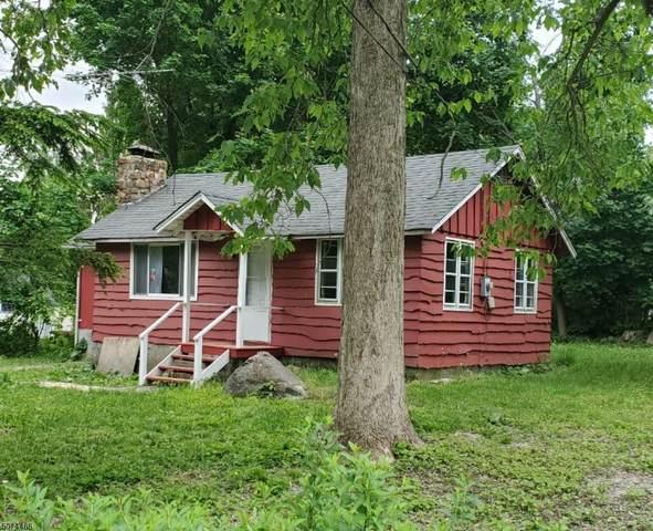 211 Waconia Rd, Vernon Twp., NJ 07422 (MLS #3714936) :: SR Real Estate Group