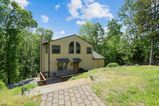 30 Manor Dr, Andover Twp., NJ 07860 (MLS #3714959) :: Coldwell Banker Residential Brokerage