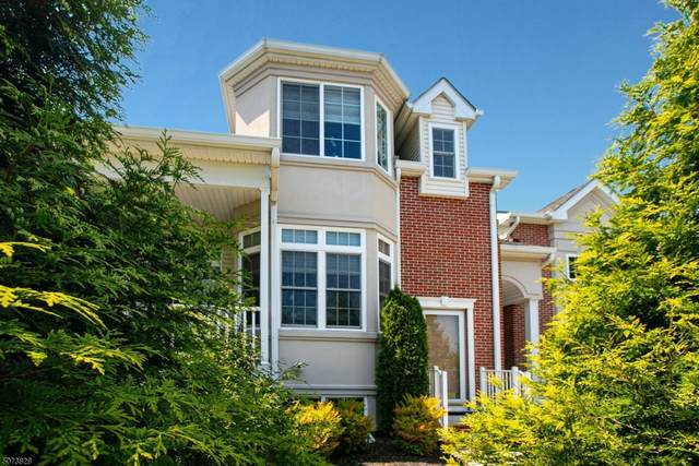 206 Chestnut Ct, Garwood Boro, NJ 07027 (MLS #3714961) :: The Dekanski Home Selling Team