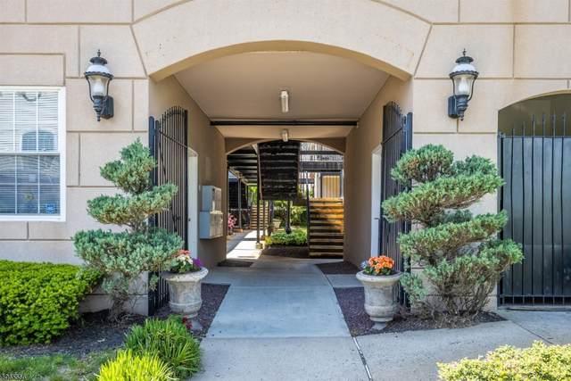 17 Church St Unit 7 #7, South Orange Village Twp., NJ 07079 (MLS #3714973) :: Kay Platinum Real Estate Group