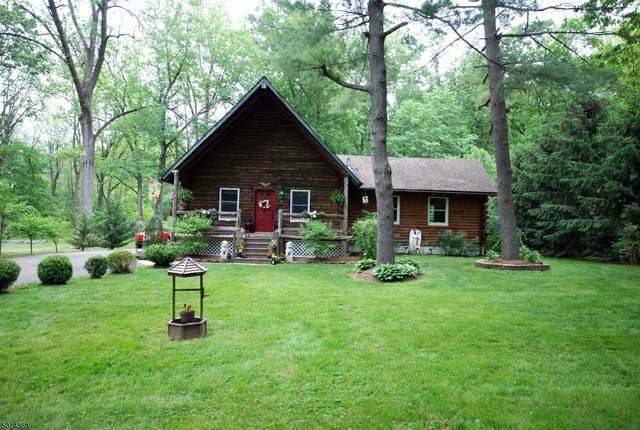 10 Mellicks Wood Rd, Pohatcong Twp., NJ 08865 (MLS #3714983) :: Team Francesco/Christie's International Real Estate