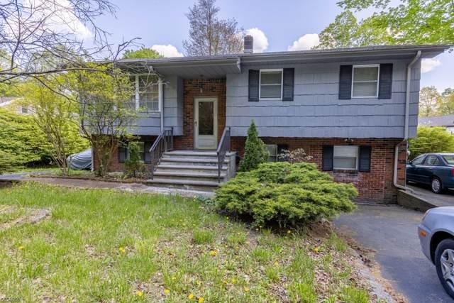 545 Terrace Dr, Vernon Twp., NJ 07422 (MLS #3715010) :: Gold Standard Realty