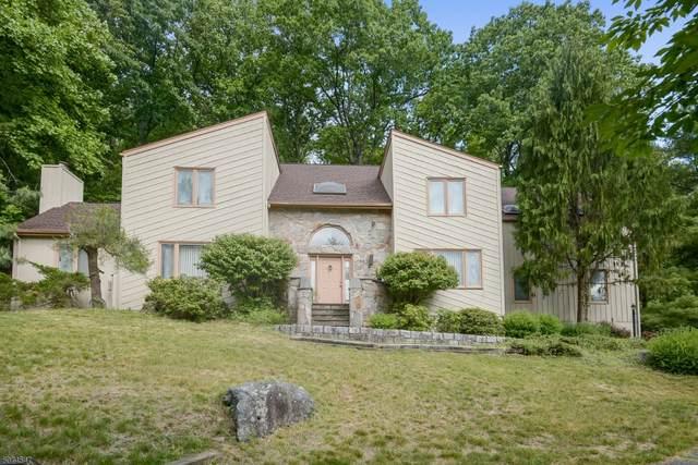 30 Laurel St, Morris Plains Boro, NJ 07950 (MLS #3715014) :: Corcoran Baer & McIntosh