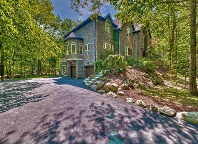 21 Surrey Ln, Mahwah Twp., NJ 07430 (MLS #3715025) :: Zebaida Group at Keller Williams Realty
