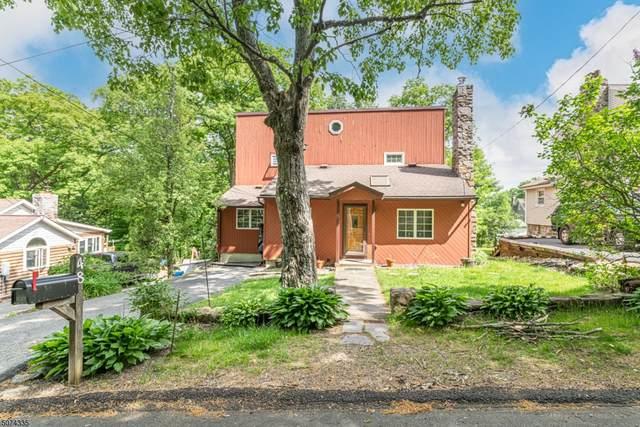 48 Grandview Ave, Hardyston Twp., NJ 07460 (MLS #3715040) :: Zebaida Group at Keller Williams Realty
