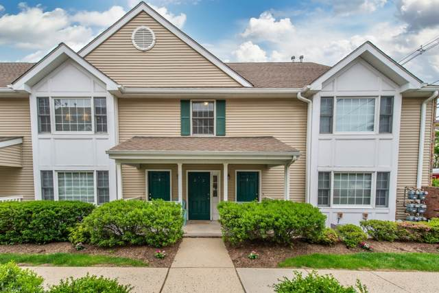 179 Roseland Ave Unit 3 #3, Caldwell Boro Twp., NJ 07006 (MLS #3715073) :: The Dekanski Home Selling Team
