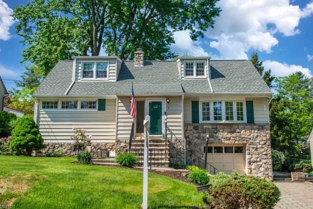 9 Bryn Mawr Rd, West Orange Twp., NJ 07052 (MLS #3715079) :: The Dekanski Home Selling Team
